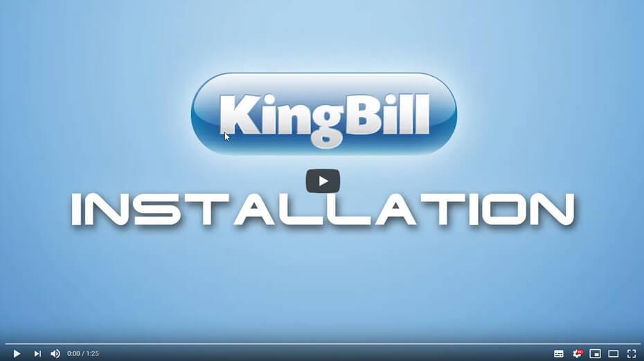 Kingbill Online
